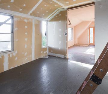 5 devis cloisons isolation int rieure gratuits en 48h habitatpresto. Black Bedroom Furniture Sets. Home Design Ideas